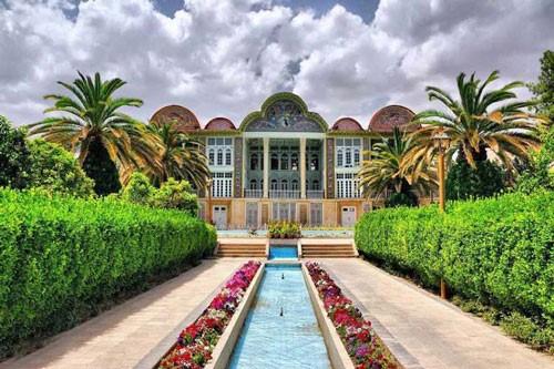 گذری بر دیدنی های شهر شیراز