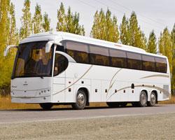 بلیط اتوبوس اهواز به یزد قیمت ها و ساعات حرکت
