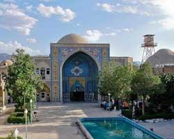 بلیط اتوبوس اراک به تهران قیمت ها و ساعات حرکت