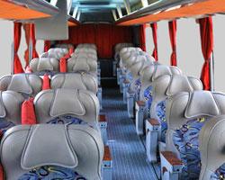 اجاره اتوبوس دربستی تا فرودگاه امام خمینی