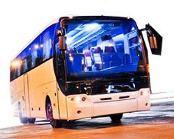 نرخ بلیط اتوبوس 20 درصد افزایش یافت