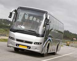 بلیط اتوبوس اندیمشک به شیراز قیمت ها و ساعات حرکت