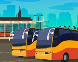 10 توصیه برای سفر های طولانی با اتوبوس