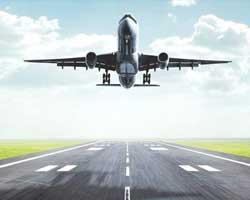 اولین فروش بلیط هواپیما