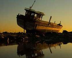 جزیره قشم سرزمین عجایب هفتگانه ایران