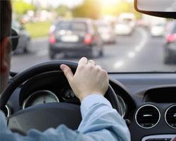 7 رفتار خراب کارانه در رانندگی