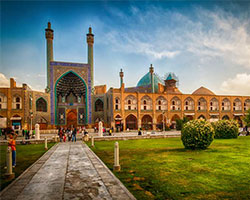 اطلاعات تکمیلی بلیط اتوبوس تهران به اصفهان