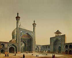 بلیط اتوبوس تبریز به اصفهان قیمت ها و ساعات حرکت