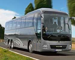 بلیط اتوبوس خرم آباد به اصفهان قیمت ها و ساعات حرکت
