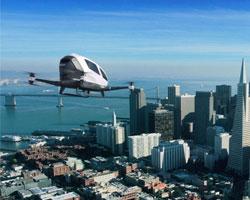 پیشرفت حمل و نقل در آینده