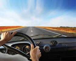 نکات ایمنی در سفرهای جاده ای