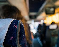 ممنوعیت فروش بلیط اتوبوس به بیماران کرونایی