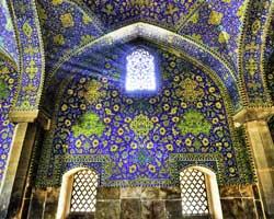 سفر مجازی به اصفهان شهر نصف جهان
