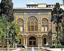 با موزه های معروف تهران آشنا شوید