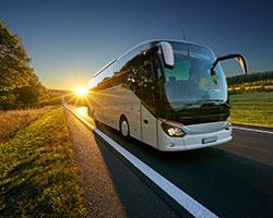 بلیط اتوبوس کرج به اهواز قیمت ها و ساعات حرکت