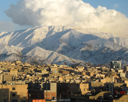 بلیط اتوبوس کرج به کرمان قیمت ها و ساعات حرکت