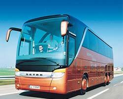 بلیط اتوبوس کرمان به شیراز قیمت ها و ساعات حرکت