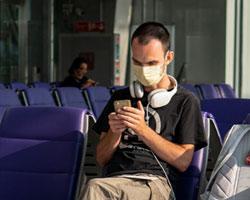 چگونه در سفرهای اتوبوسی از ویروس کرونا در امان بمانیم