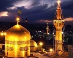 اگر میخواهید شب قدر مشهد مقدس باشید ما به شما کمک میکنیم