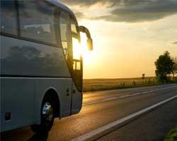 بلیط اتوبوس مشهد به تهران قیمت ها و ساعات حرکت