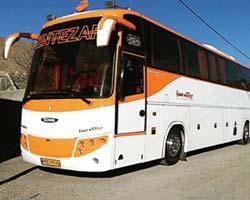 شرکت مسافربری پیک صبا تهران به خانواده پایانه ها پیوست