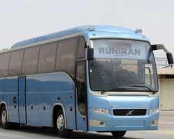 خرید بلیط اتوبوس از شرکت پیک معتمد اندیمشک