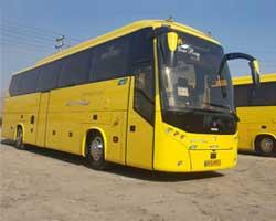 خرید بلیط اتوبوس از پیک صبا ورامین