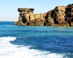 سفر به جزیره عجایب هفت گانه قشم