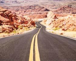 نکاتی برای داشتن سفر جاده ای سالم