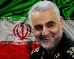 نامگذاری پایانه مرزی مهران به نام سردار پرافتخار شهید حاج قاسم سلیمانی