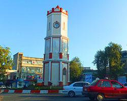 بلیط اتوبوس ارومیه به ساری قیمت ها و ساعات حرکت