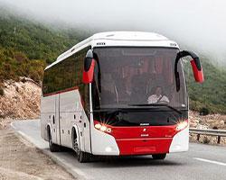 اطلاعات تکمیلی بلیط اتوبوس ساری به مشهد