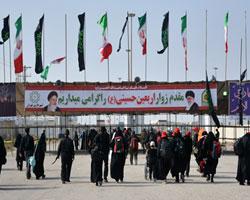 بلیط اتوبوس اصفهان به شلمچه قیمت ها و ساعات حرکت