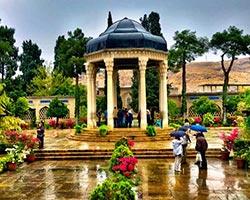بلیط اتوبوس اهواز به شیراز قیمت ها و ساعات حرکت