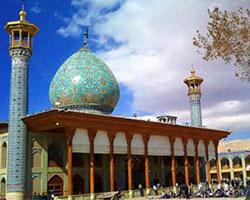 اطلاعات تکمیلی بلیط اتوبوس تهران به شیراز