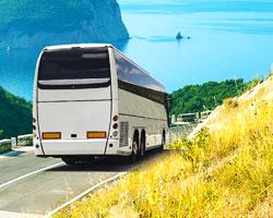 بلیط اتوبوس تهران به ایروان قیمت ها و ساعات حرکت