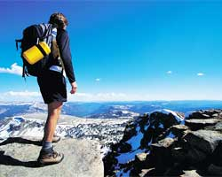 مزایای تنهایی سفر کردن