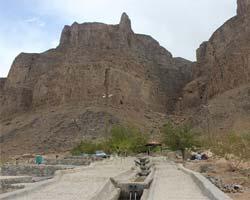 با سرسبز ترین مناطق استان یزد آشنا شوید