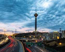 با 10 مکان دیدنی در تهران آشنا شوید