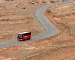 اطلاعات تکمیلی بلیط اتوبوس تهران به مشهد
