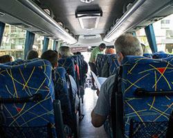 بلیط اتوبوس تهران به نورآباد لرستان قیمت ها و ساعات حرکت