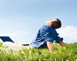 نقش حیاتی سفر و طبیعت در سلامتی انسان