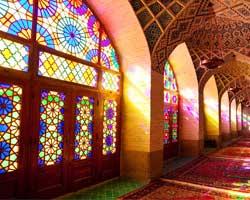 بلیط اتوبوس از بندر عباس به شیراز