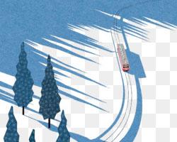 در فصل زمستان به کجا سفر کنیم؟