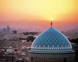 بلیط اتوبوس تهران به یزد قیمت ها و ساعات حرکت