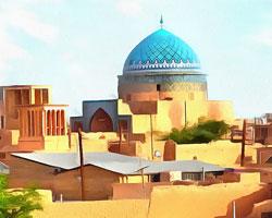 بلیط اتوبوس اصفهان به یزد قیمت ها و ساعات حرکت