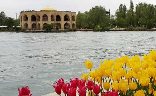 سفر به تبریز - خرید بلیط اتوبوس - بلیط اتوبوس