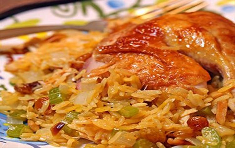 غذای سنتی آمل