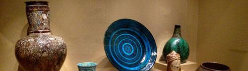 موزه شیشه و سرامیک