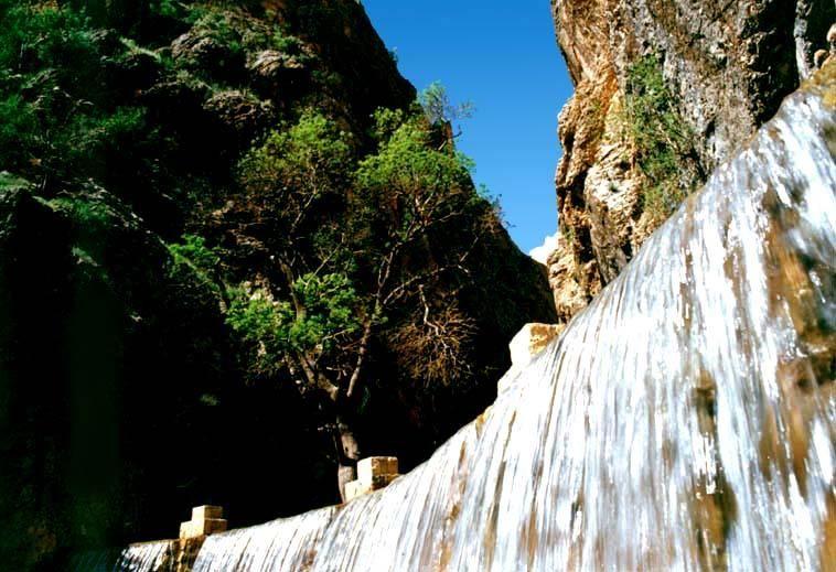اطلاعات تکمیلی بلیط اتوبوس اصفهان به بوشهر- آبشار یاسوج